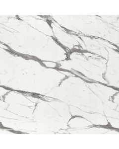 Bushboard Nuance Glaze Calacatta Statuario Bathroom Wall Panel