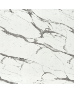 Bushboard Nuance Glaze Calacatta Statuario Bathroom Worktop