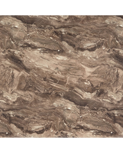 Bushboard Nuance Glaze Terracotta Paladina Bathroom Wall Panel