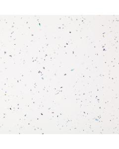 Bushboard Nuance Gloss White Quartz Bathroom Wall Panel