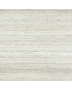 Bushboard Nuance Riven Platinum Travertine Bathroom Wall Panel