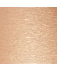 Bushboard Omega Brushed Copper Midway Splashback - 3000mm x 600mm x 8mm