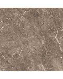 Bushboard Omega Gloss Cirrus Marble Breakfast Bar Worktop - Square Edged - 4100mm x 665mm x 38mm