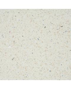 Bushboard Omega Gloss Vanilla Quartz Midway Splashback - 3000mm x 600mm x 8mm