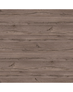 Bushboard Omega Nature Chene Gris Square Edged Worktop PP Edging Strip