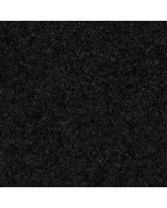Bushboard Options Gloss Nero Granite Breakfast Bar Worktop - 3000mm x 900mm x 38mm