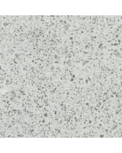 Bushboard Options Surf Lunar Quartzstone Breakfast Bar Worktop - 3000mm x 900mm x 38mm