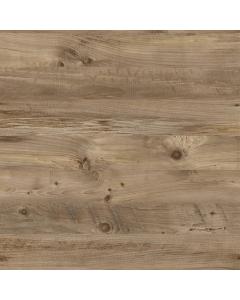 Bushboard Options Ultramatt Pitch Pine Midway Splashback - 3000mm x 600mm x 8mm