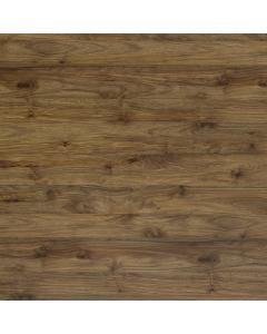Bushboard Options Ultramatt Walnut Appalaches Midway Splashback - 3000mm x 600mm x 8mm
