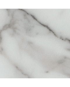 Formica Prima Matt 58 Calacatta Marble Midway Splashback - 4100mm x 1210mm x 6mm