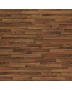 Formica Axiom Lumber Walnut Butcher Block Midway Splashback - 4000mm x 1210mm x 6mm