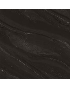Formica Axiom Satin NDF Black Painted Marble Breakfast Bar Worktop
