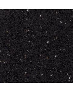 Pfleiderer Duropal Crisp Granite Flash Black Worktop