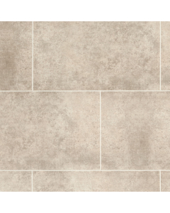 Proplas PVC Tile Stone Beige Matt Wall Panel - 2800mm x 250mm x 8mm (4 Pack)