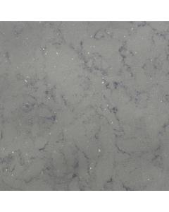 Formica Axiom Platinum Etchings Platinum Tornado Upstand