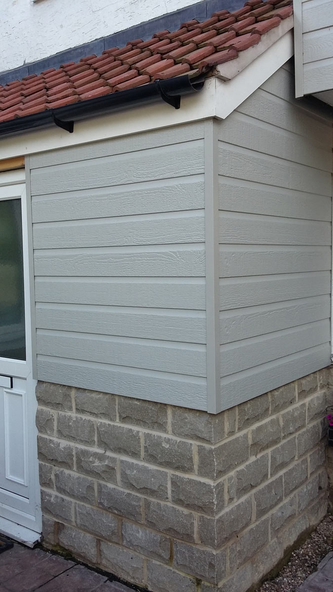 CanExcel Cladding #3