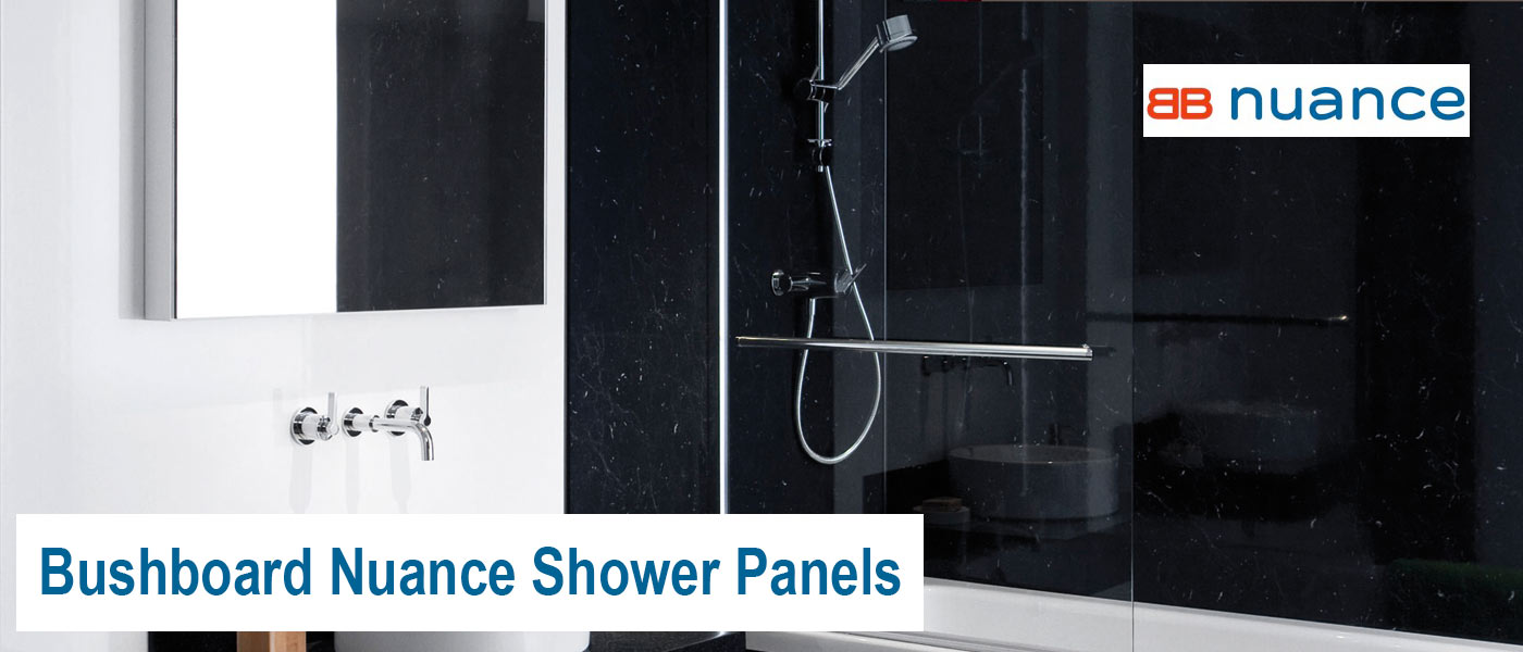 Nuance Shower Panels