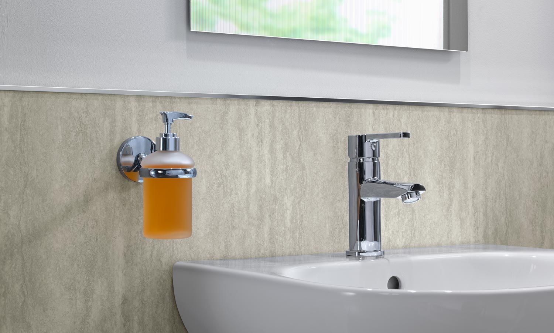 SplashPanel Shower Wall and Ceiling Panels #2