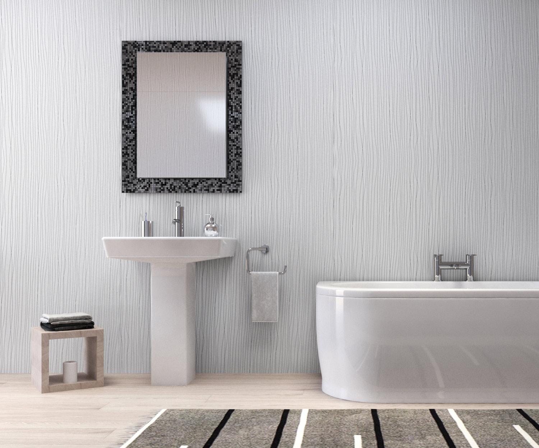 SplashPanel Shower Wall and Ceiling Panels #5